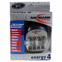 Ansmann Energy 4
