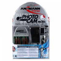 Ansmann Photocam Mobil