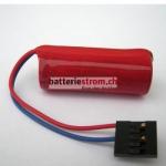 Panasonic BR A, Lithium 3V