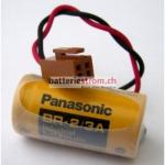 Panasonic BR 2/3A, Lithium 3V